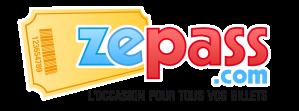 Zepass : ou comment revendre un billet de concert